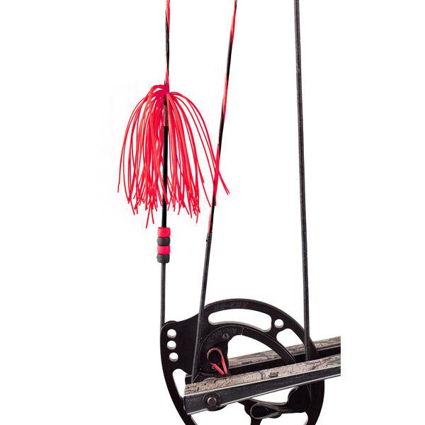 Pine Ridge Nitro Whiskers, 2-Pack, Red
