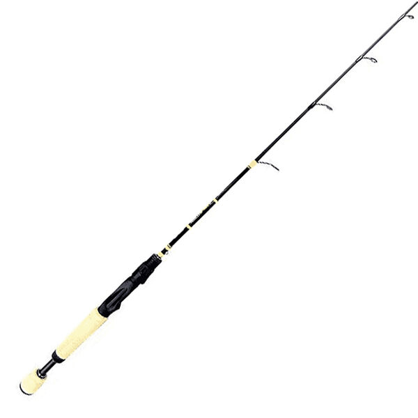 Clam Jason Mitchell Mack Baitcast Rod