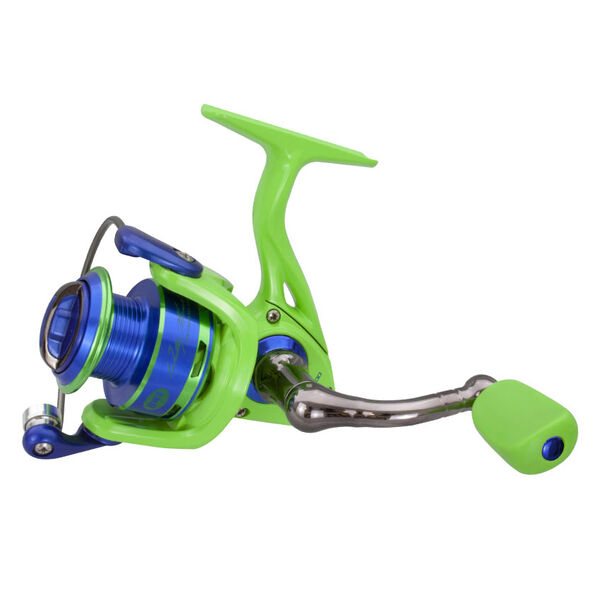 Lew's Wally Marshall Speed Shooter Spinning Reel