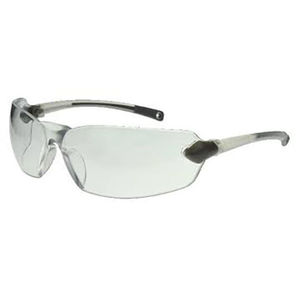 Radians Overlook Glasses, Clear