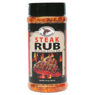 Hi Mountain Steak Rub, 305