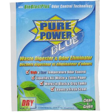 Pure Power Holding Tank Treatment, 8-pack