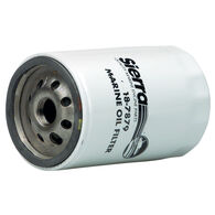 Sierra Marine Oil Filters
