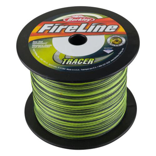 Berkley FireLine Fused Tracer
