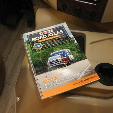 Good Sam Road Atlas, 17th Edition