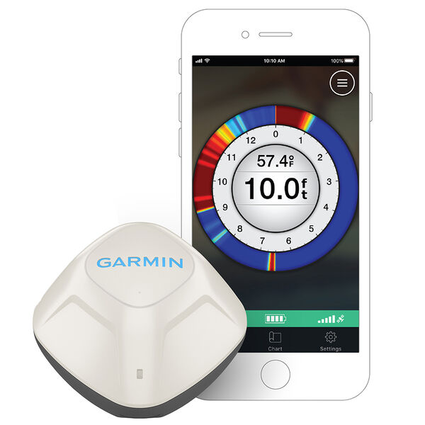 Garmin STRIKER; Cast Castable Sonar Device - w/o GPS