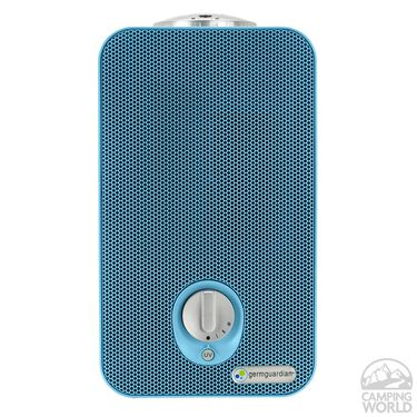 GermGuardian 4-in-1 Table Top Night-Night Air Purifier with Kid's Projector, Blue