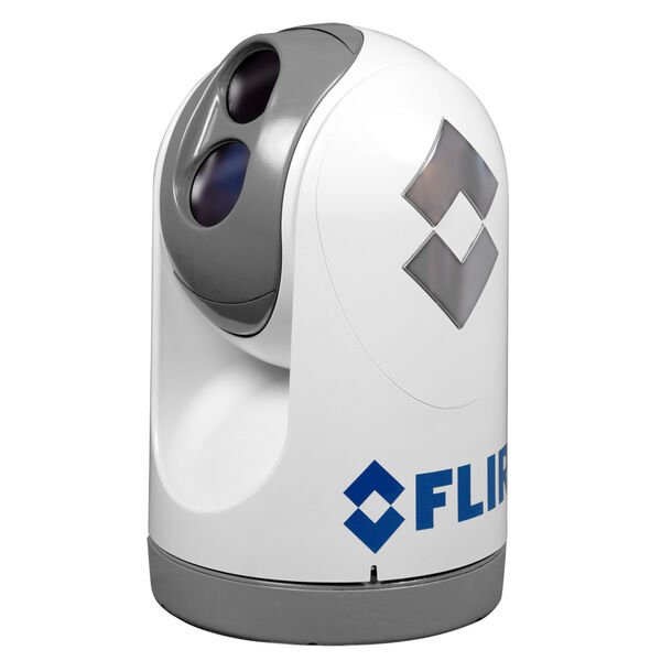 FLIR M-Series Maritime Night Vision Thermal Camera
