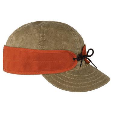 Stormy Kromer Men's Waxed Cotton Cap