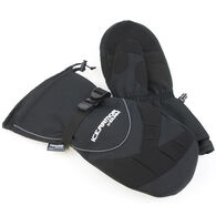 Clam Men's Ice Armor Extreme Mitt