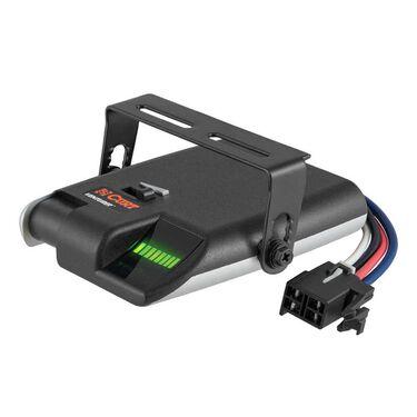 CURT Venturer Brake Control