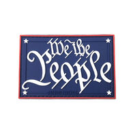 Patriot Patch We The People Patch