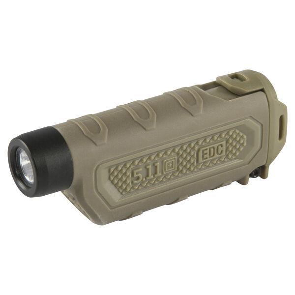 5.11 Tactical TPT EDC Flashlight, Sandstone