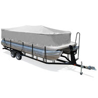 Covermate 300 Trailerable Boat Cover for 22'-24' Pontoon Boat