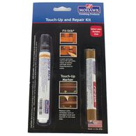 Wood Touch Up & Repair Kit, Golden Oak