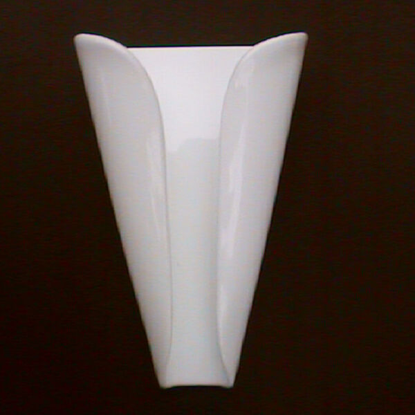 Thumbs Up Soap Saver - White