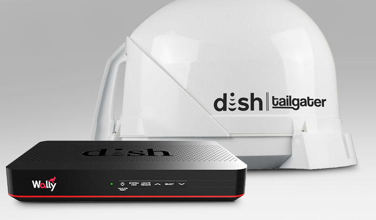 Bring TV to Your RV! Huge Savings on Dish & Other Electronics!