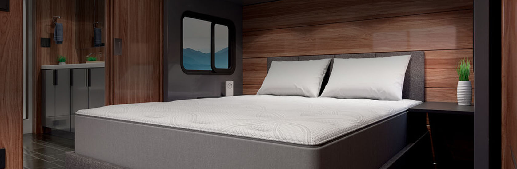 Exclusive Deals on RV Mattresses & Furniture