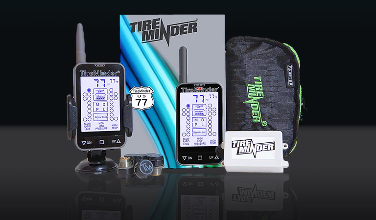 Shop Tire Pressure Monitors to Stay Safe on the Road