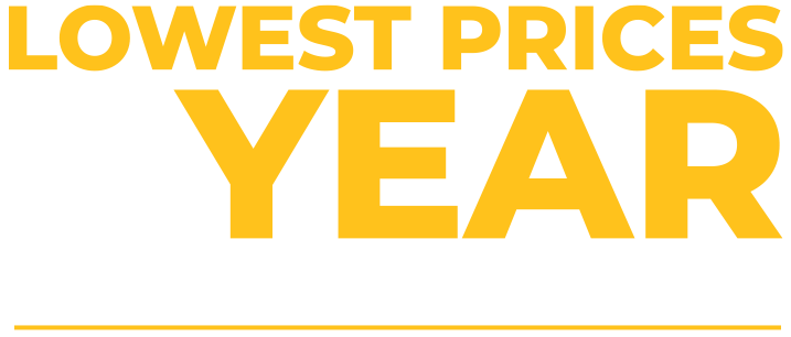 Lowest Prices of the Year on RV & Tire Covers