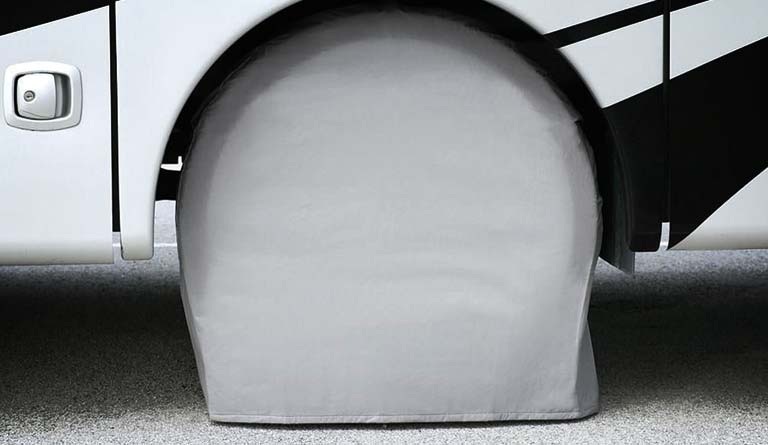 Protect your Tires with Great Prices on Wheel Covers