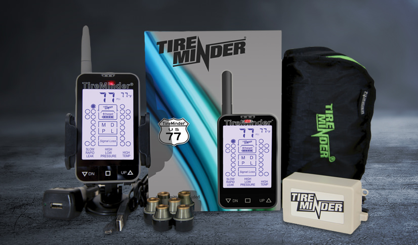 Up to 45% off Tire Pressure Monitoring Systems