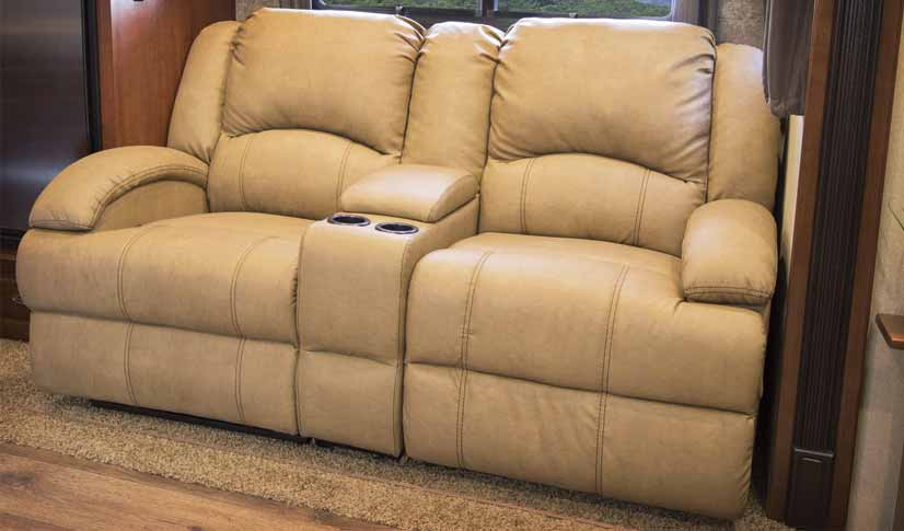 Star Spangled Banner Savings! Up to $200 off RV Furniture
