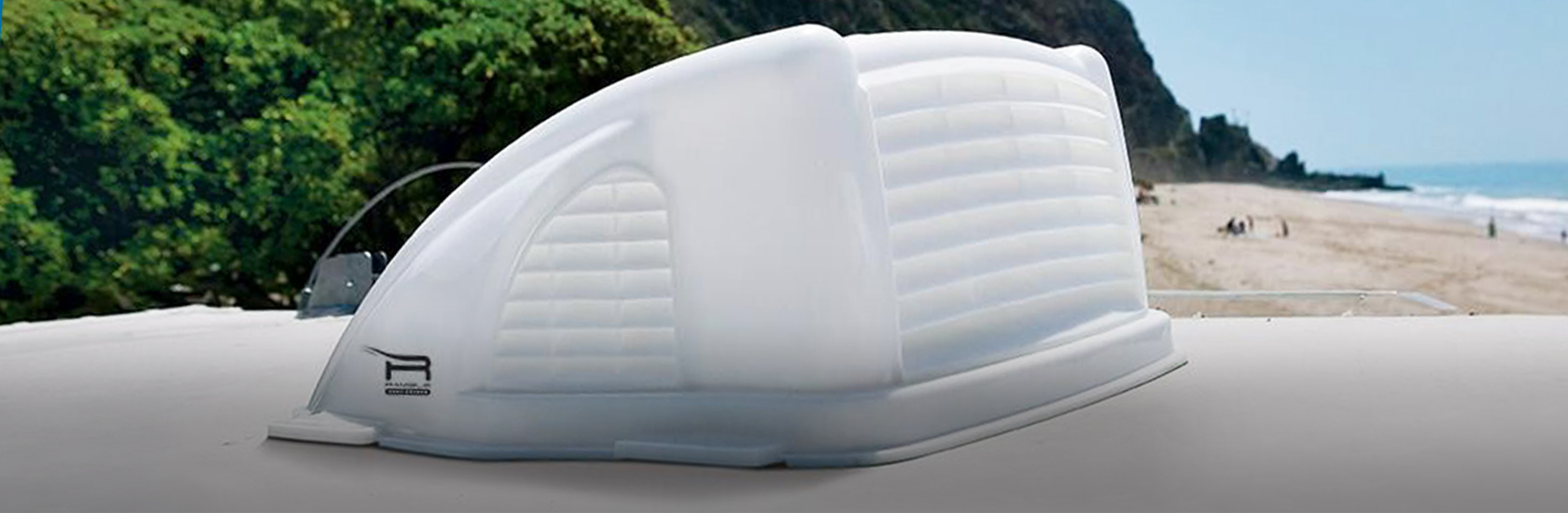 Save up to 40% on RV Roof Vents & Fans