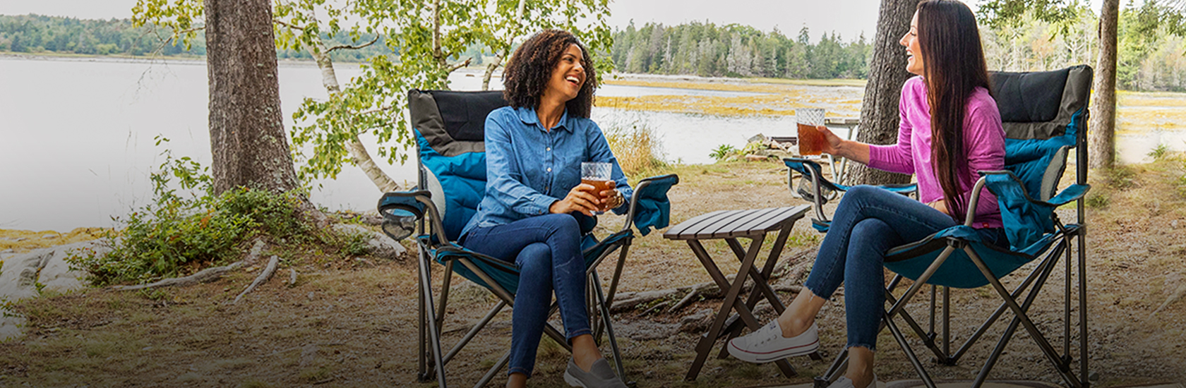 Sit Back, Relax & Save up to 40% on Outdoor Chairs & Recliners