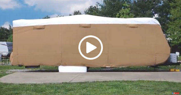 Video: How to measure for an RV cover?