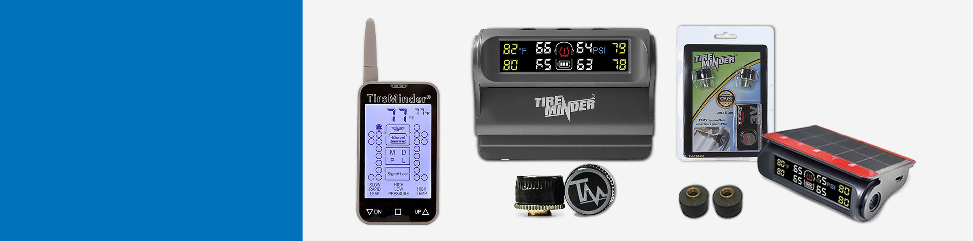 Up to $100 off Tire Pressure Monitoring Systems