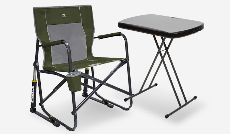 Exclusive Deals on Outdoor Chairs & Tables