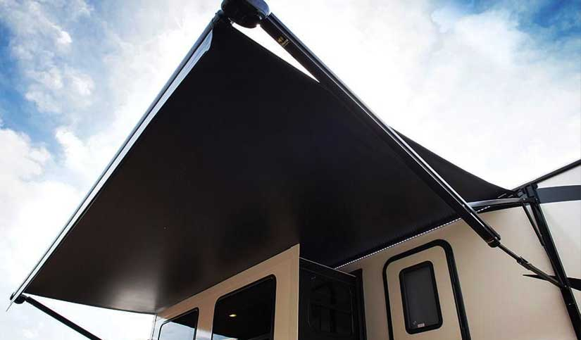 Up to $200 off on Awnings, Sunblockers and Replacement Fabrics