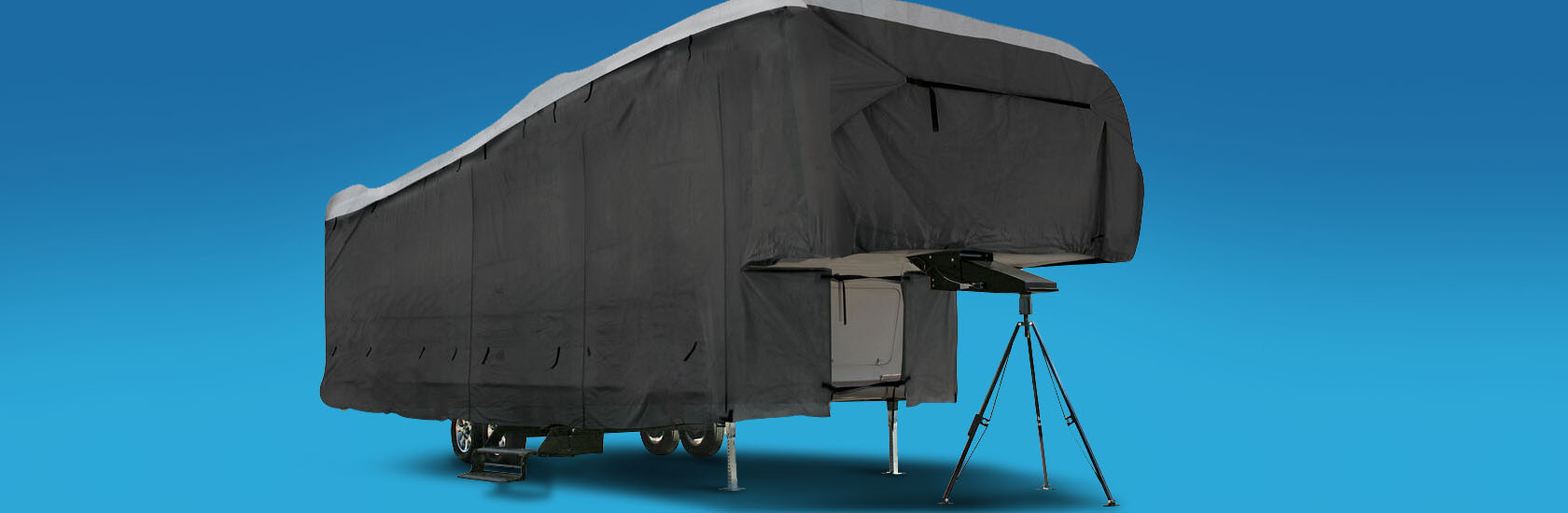 Shop a Wide Selection of RV Covers!