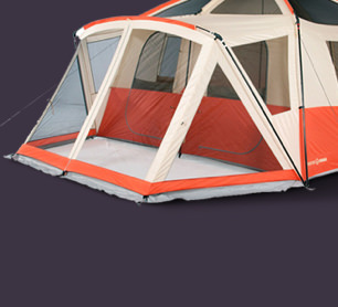 Shop New Arrivals of Tents, Sleeping Bags & Camping Necessities