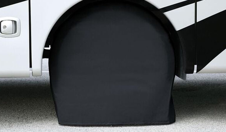 Exclusive Deals on Tire Covers