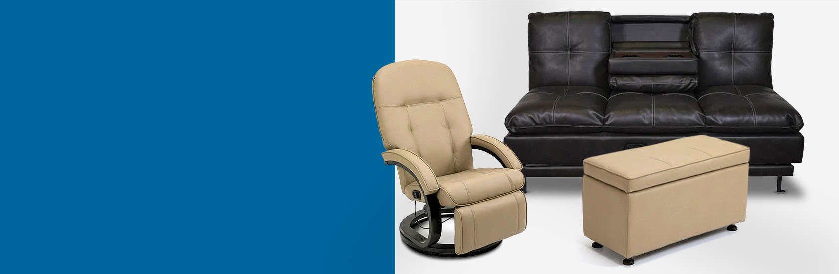 Shop & Save up to $300 on RV Furniture