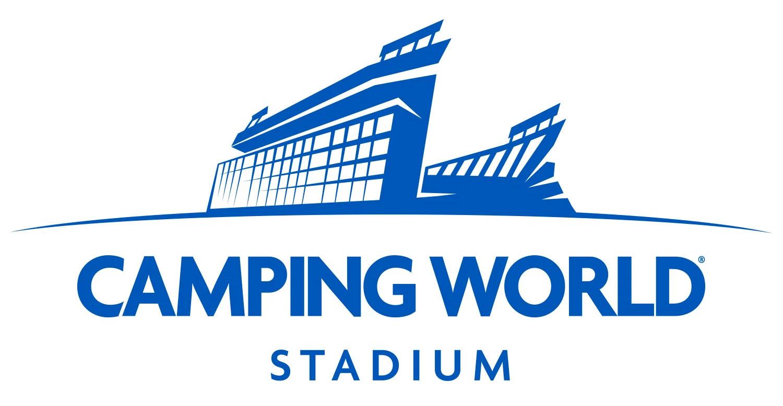 Camping World Stadium