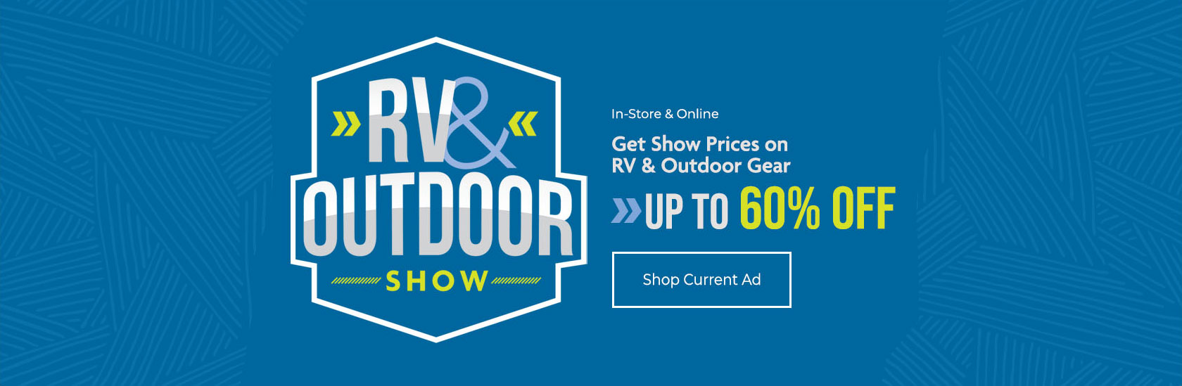 RV & Outdoor Show
