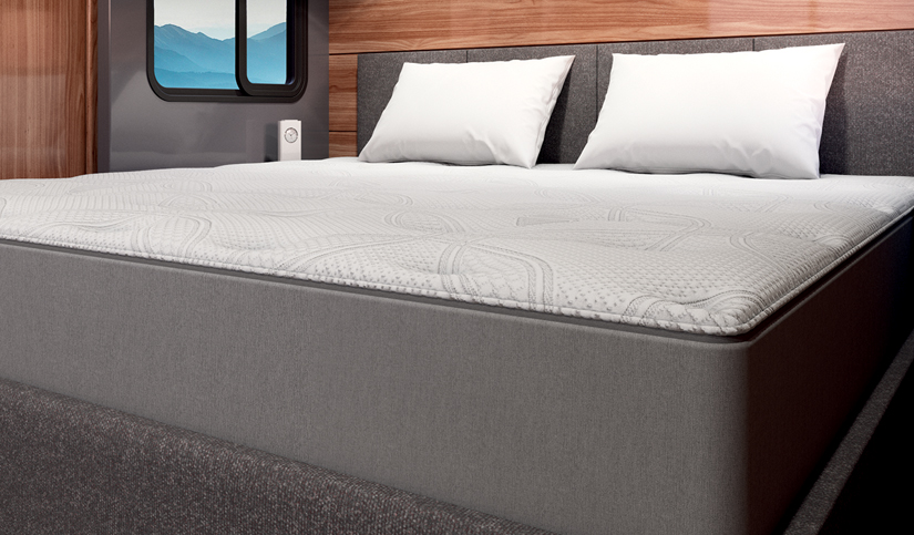 Save over $100 on Mattresses, Mattress Toppers & Bedding
