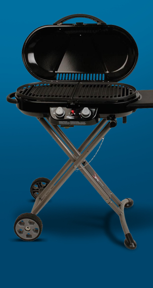 Up to 30% off Grills, Fire Pits & Propane