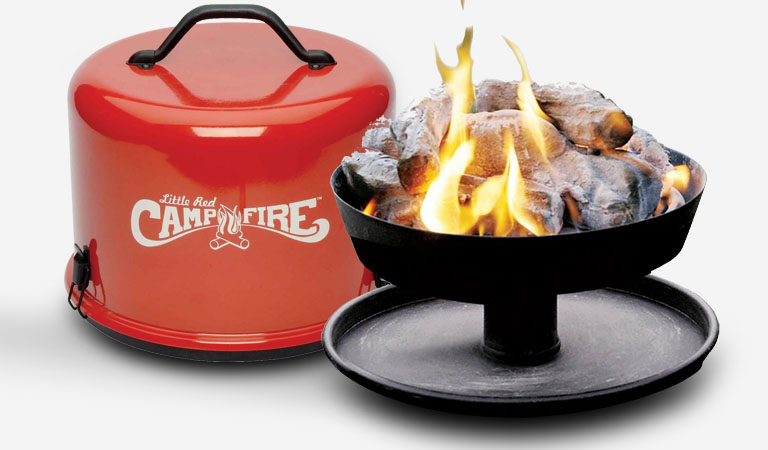 Portable Fire Pits Starting at $89.99