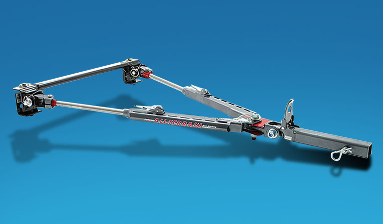 Shop the Best in Weight Ditribution Hitches & Tow Bars