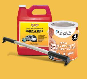 Save BIG on RV Maintenance & Repair