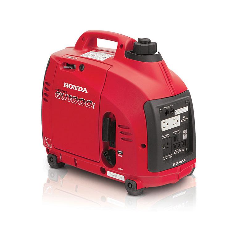 332eea07f47 Honda Generator EU1000i