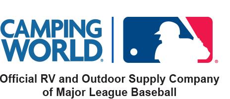 Camping World | Major League Baseball
