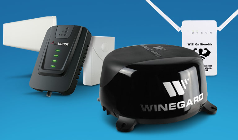 Shop Low Prices on Wifi & Phone Boosters!