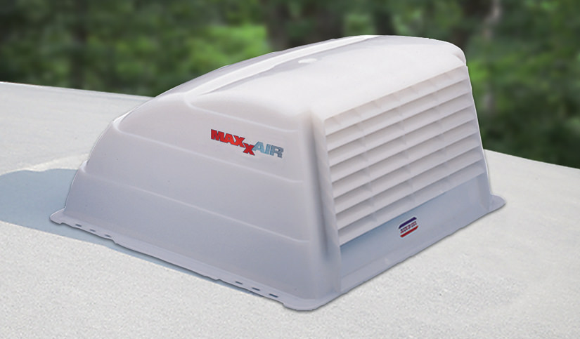 Over $200 Savings on Roof Vents, Fans & Covers