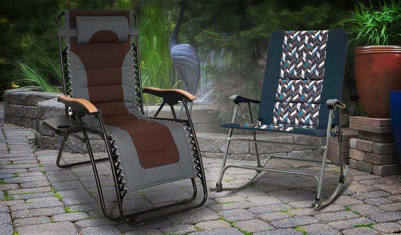 HUGE Savings on Chairs, Rockers and Recliners