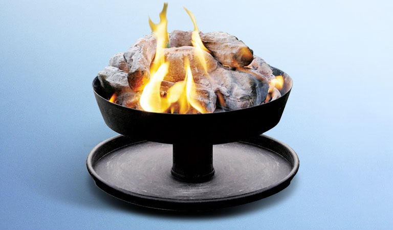 Portable Fire Pits Starting at $69.99